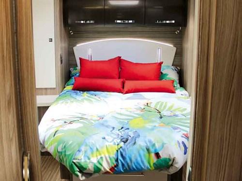 Bed -option