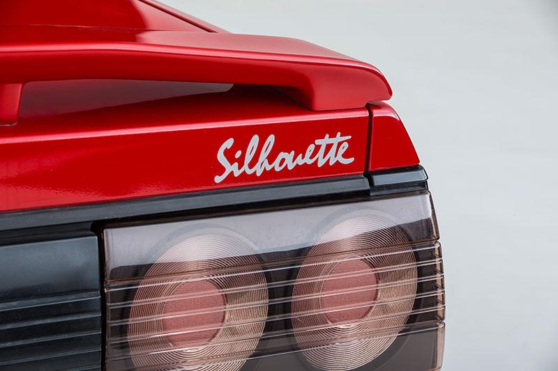 Nissan -skyline -tailight