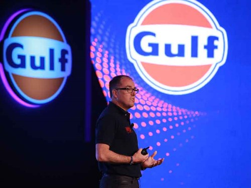 Farmlands beats competition distributing Gulf Oil products