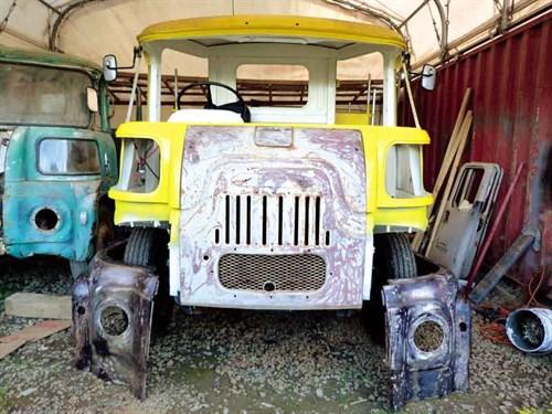 Restoration -Project -FGK-Morris -Restoration