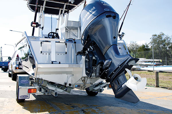 Yamaha -F115XB-Outboard -1
