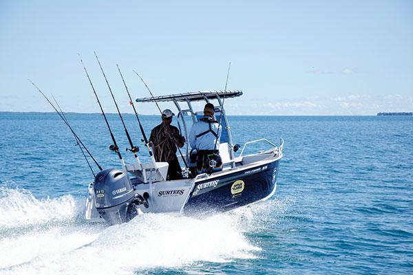 Yamaha -F115XB-Outboard -2