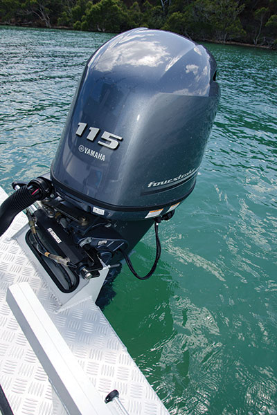 Yamaha -F115XB-Outboard -3