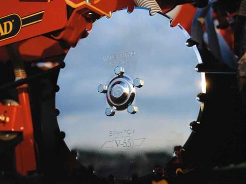 Vaderstad -genuine -discs ---1