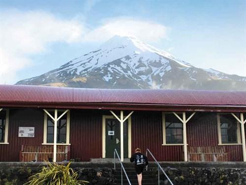 C---The -Camphouse ,-nestled -on -the -lower -slopes -of -Mt -Taranaki