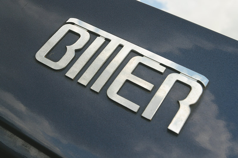 Bitter -badge
