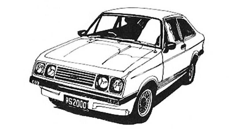 Ford -escort -3