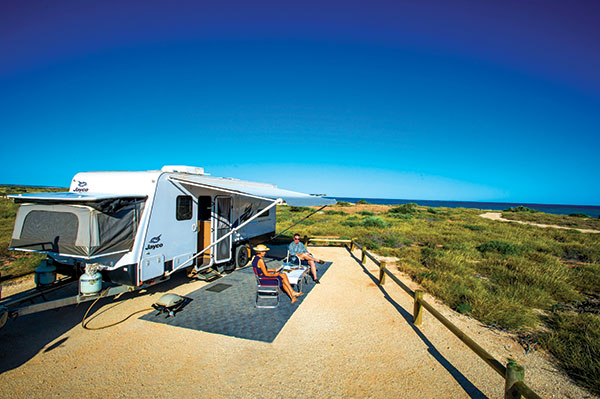 Caravanning -and -Camping -in -Western -Australia -Tourism -Western -Australia