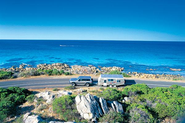Coastal -Caravanning -in -WA-Tourism -Western -Australia