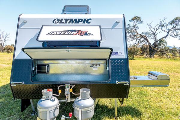 Olympic -Javelin -X8-12