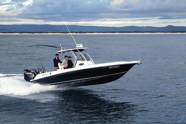Signature -788SF-Suzuki -DF350A-9