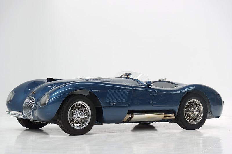Jaguar -ctype