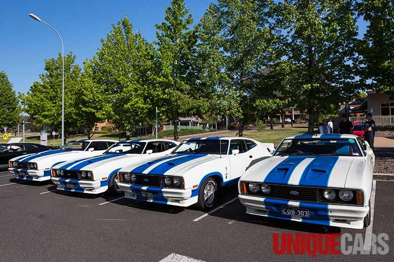 Ford -falcon -hardtops -89