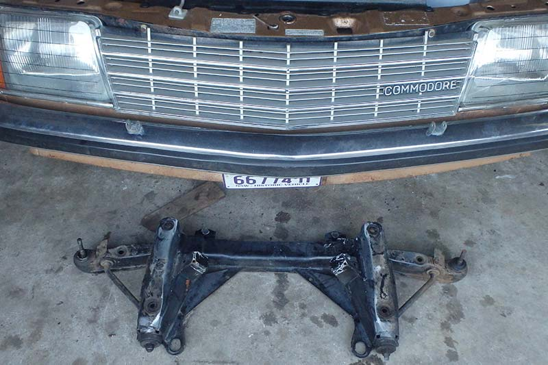 Holden -commodore -suspension -11
