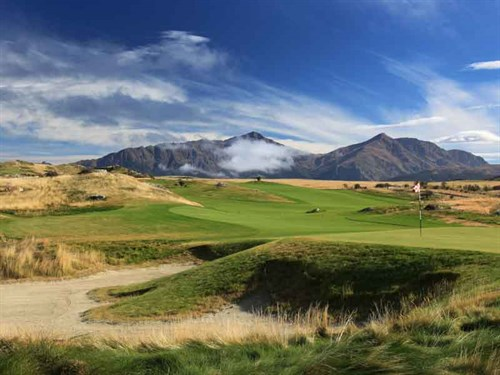 New -Zealand -on -par -for -international -golfers