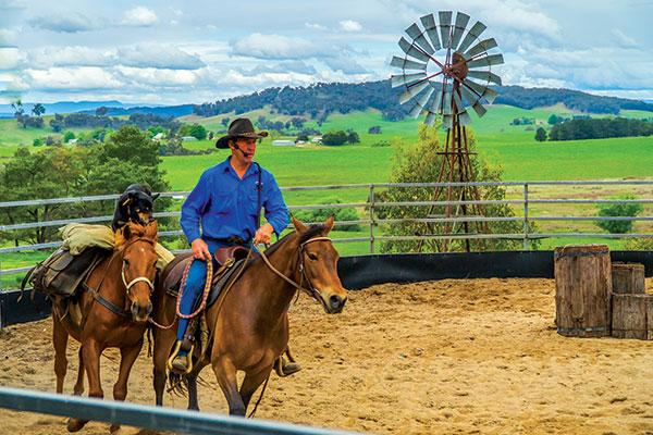 Boggy -Creek -Show -in -Tumbarumba -NSW