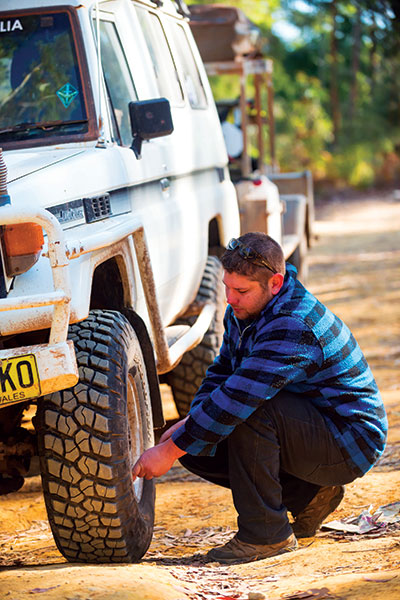 Toughen -your -tow -rig -Types -of -Tyres
