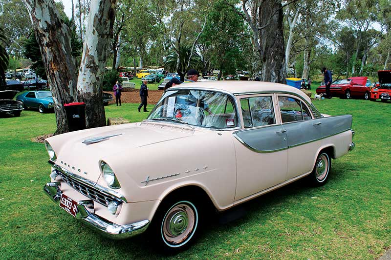 Holden -special