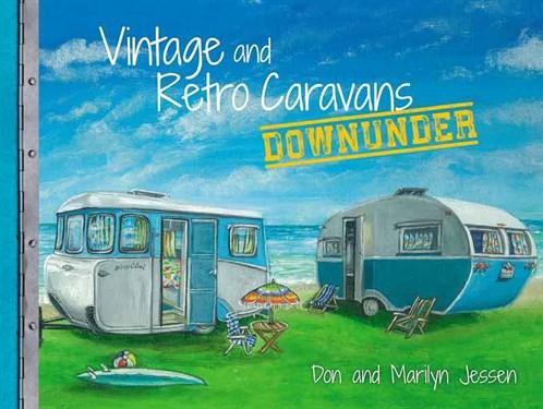 Vintage -and -Retro -caravans -downunder -CVR