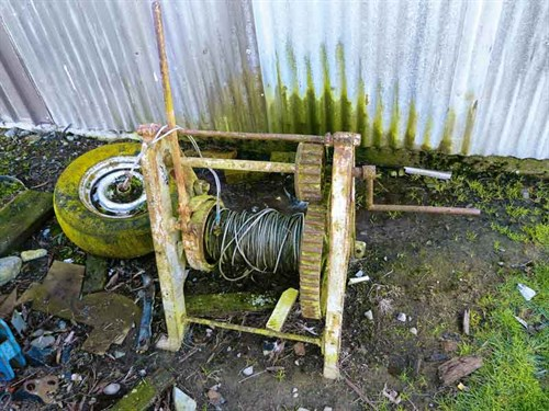 The -winch -before