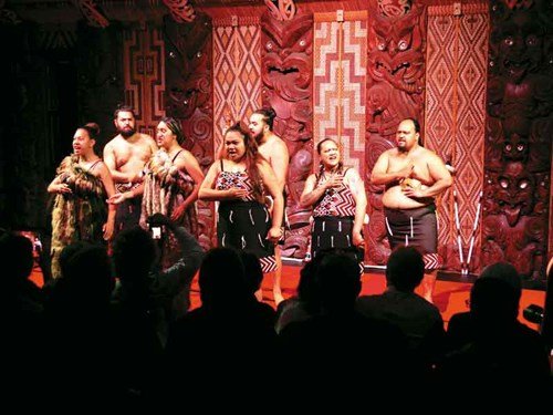 Maori -tourism -2