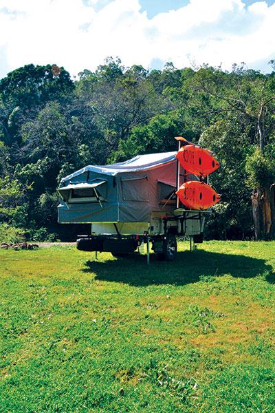 Austrack -Savannah -X-11