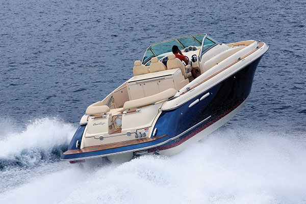 Chris -Craft -38-Launch -4