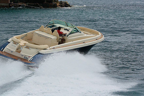 Chris -Craft -38-Launch -2