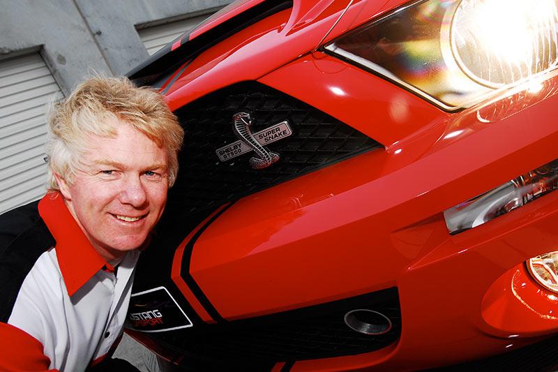 Craig -dean -mustang -motorsport
