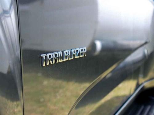 Traailblazer