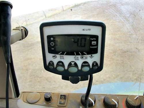 Cab -controller