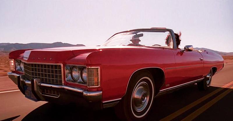 Chevrolet -impala