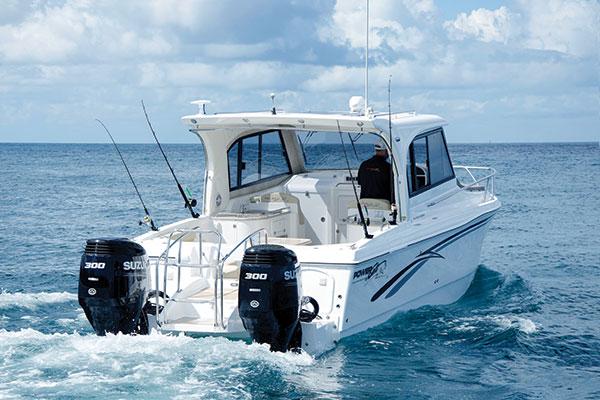 Powercat -3100-Platinum -Series -8
