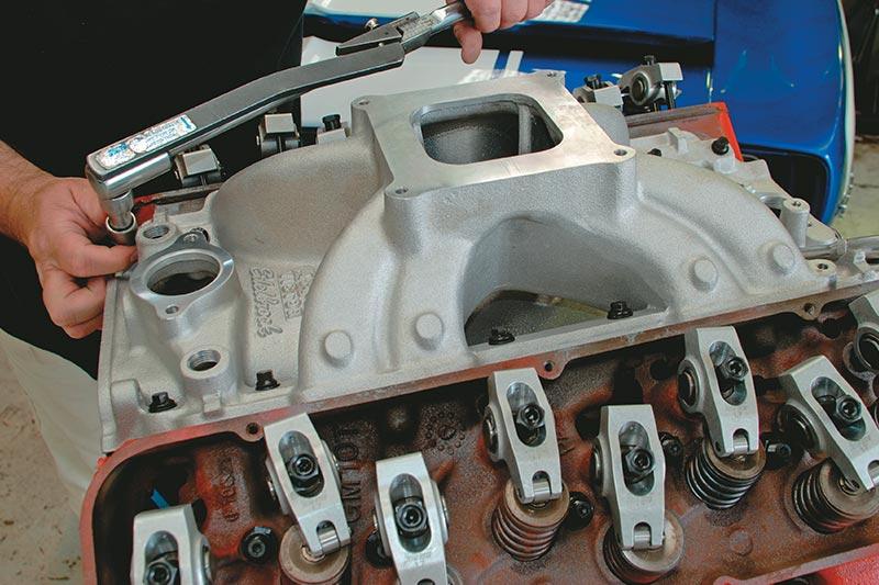 16-manifolds