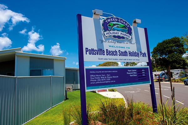 Pottsville -Beach -South -Holiday -Park