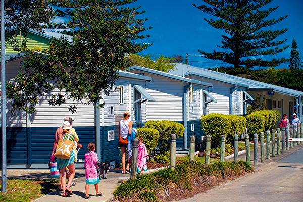 Family -at -the -Tweed -Coast -Holiday -Park