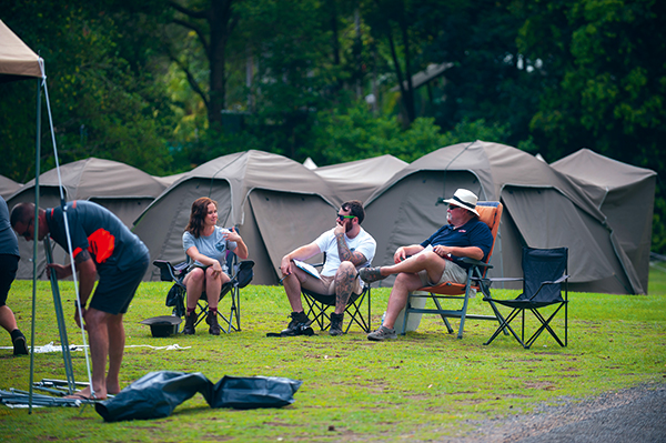 People -sitting -on -camp -chairs -at -Mt -Warning -Rainforest -Park -NSW-2