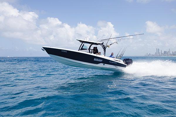 Wellcraft -302-Fisherman -5
