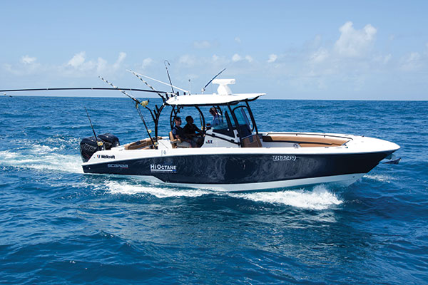 Wellcraft -302-Fisherman -9