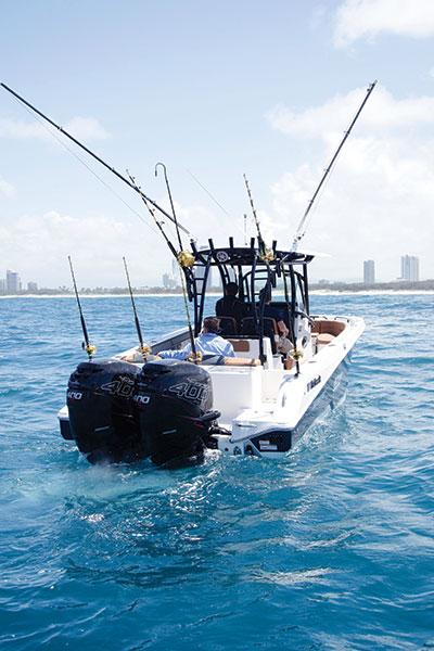 Wellcraft -302-Fisherman -10