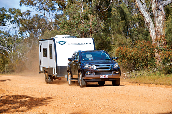 Winnebago -Mossman -X-Country -2
