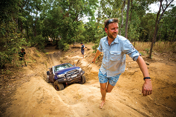Car -bogged -in -Cape -York