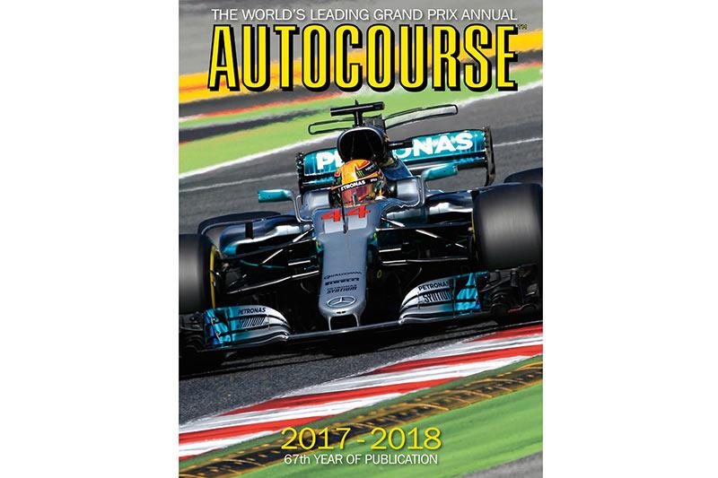 Autocourse -book