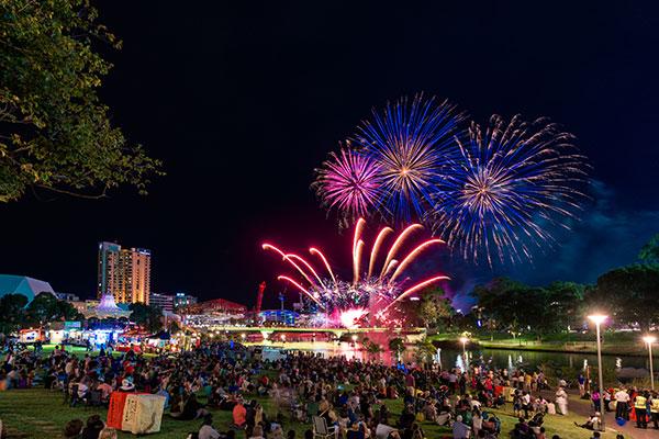 Adelaide -Festival
