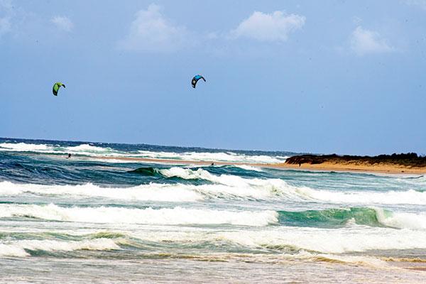 Beach -Ballina -NSW