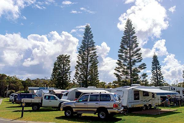 Discovery -Park -Ballina -NSW