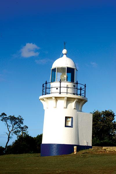 Lighthouse -in -Ballina -NSW