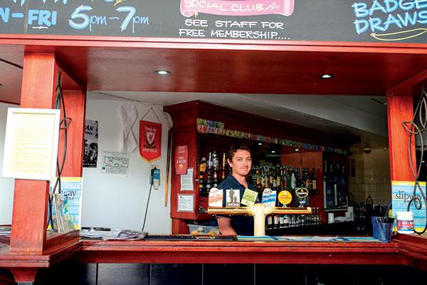 Slipway -Hotel -Ballina -NSW