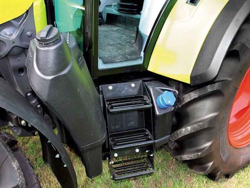 Fuel -tank
