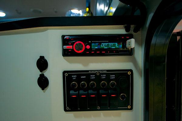 Jawa -Trax -12-6